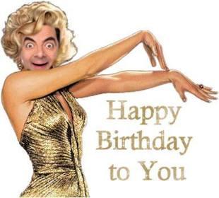 Biglietto dauguri Buon compleanno Marilyn Monroe personalizzabile.