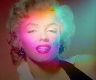 Filtro luce e colori per dare alla vostra foto online.