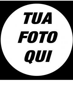 Ritaglia Le Tue Foto In Un Cerchio Online Fotoeffetti