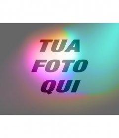Filtro luce e colori per dare alla vostra foto online