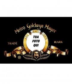 Vuoi essere il leone del famoso Metro Goldwyn Mayer, crea il tuo titolo e diventa famoso ;)