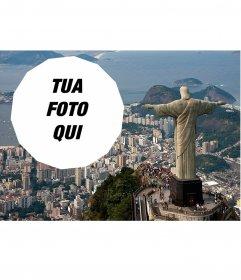 Cartolina di Rio