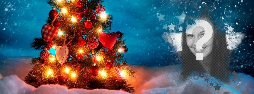 Immagini Copertina Natale.Foto Di Copertina Di Natale Per Facebook Fotoeffetti