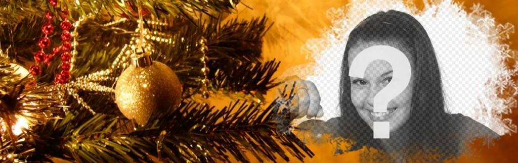 Immagini Di Copertina Di Natale.Fotomontaggi Per La Foto Di Copertina Per Facebook Fotoeffetti