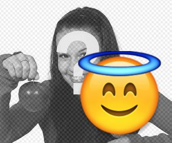 Whatsapp Angelo Emoticon Per Incollare Le Immagini Fotoeffetti